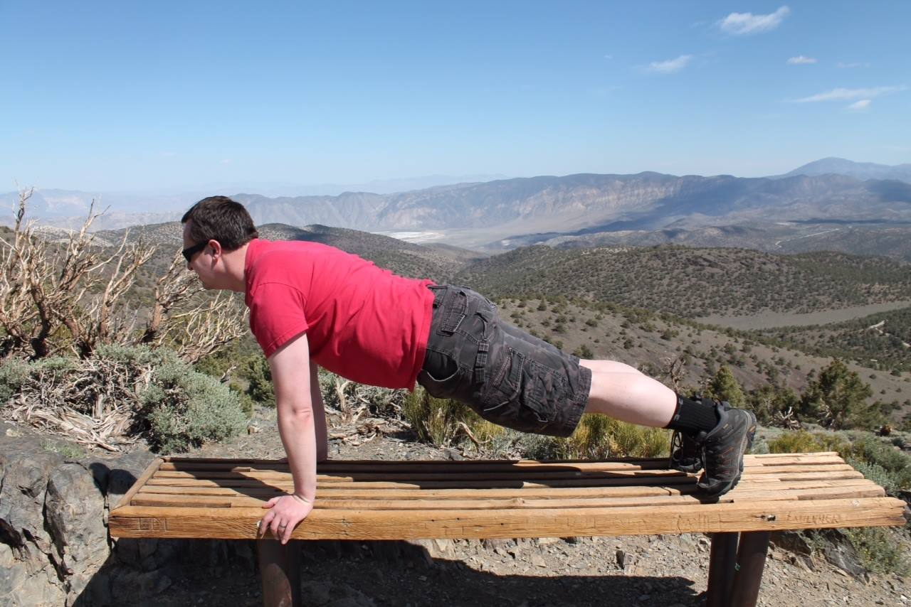 AndyPlank